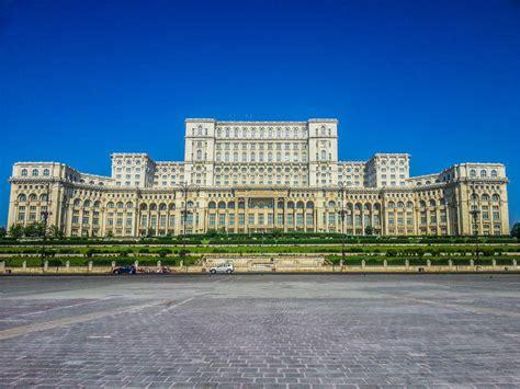casa popolo bucarest palazzo parlamento di bucarest romania