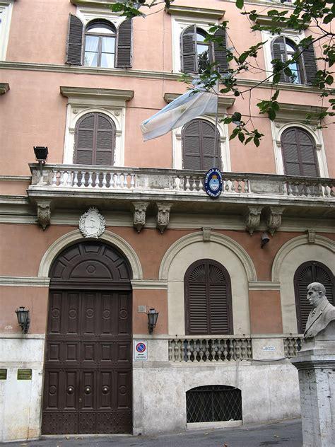 consolato emirati arabi uniti roma rappresentanze diplomatiche in italia