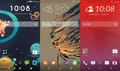 htc home themes download download install htc themes on blinkfeed launcher sense