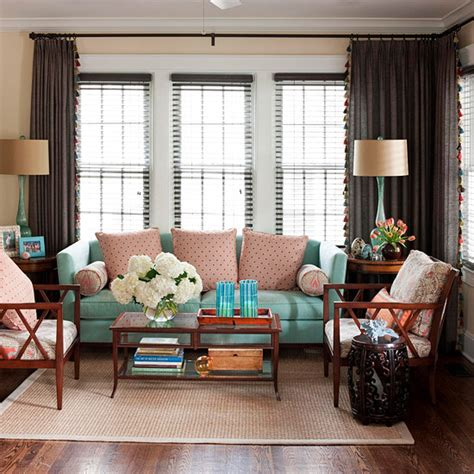 2013 decorating ideas 2013 traditional living room decorating ideas from bhg