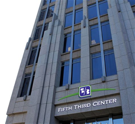 fifth third bank corp carolina power play energy industry are the