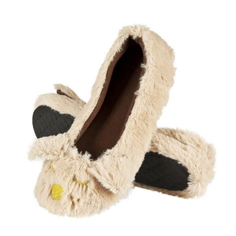 slippers for dogs soxo s ballerina slippers with pattern soxo