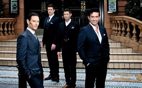 il divo and dion i believe in you il divo with dion il divo