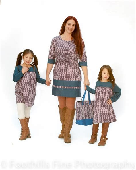 mother and daughter matching dress 17 best images about mother daughter matching outfits on