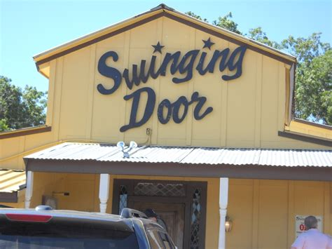 swinging door richmond tx the katy texas blog