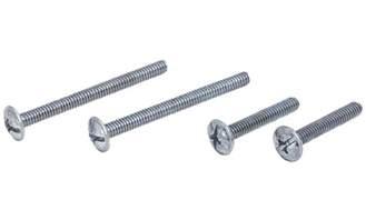 metric cabinet hardware screws set of 4 in cabinet hardware