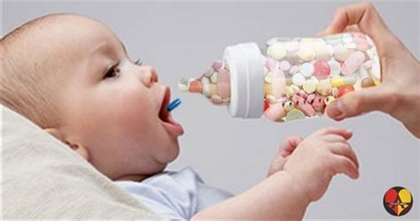 Baby On Detox From by New Hetamine Based Adhd Medication For Children