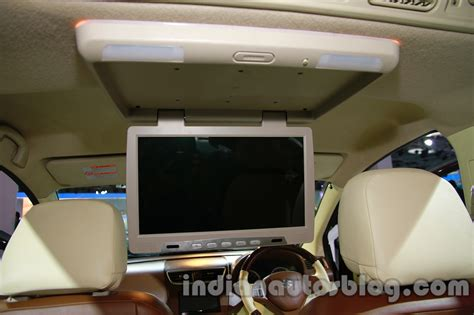 Lcd Tv Ertiga maruti ertiga altair lcd screen indian autos