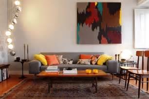 Cozy Interior Design Decor Architecture Theme An Interior Design That Blends Modern Vintage Design Milk