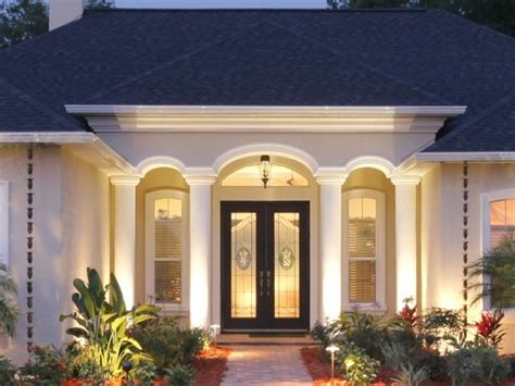 ideas to decorate entrance of home home front entrances house front entrance design ideas beautiful house fronts mexzhouse