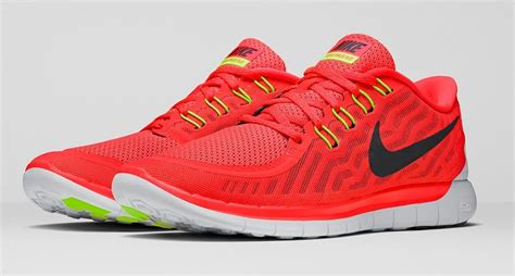Nike 2 Free 5 0 2015 nike free 5 0 4 0 flyknit and 3 0 flyknit released today