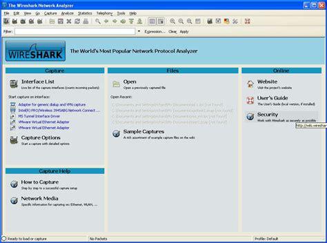 wireshark tutorial remote interface wireshark 1 2 tutorial open source network analyzer s new