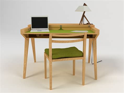 Dining Table As Desk by Will Dining Table Desk By Sandall At Coroflot