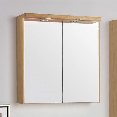 Badezimmer Spiegelschrank Mit Beleuchtung Holz by Spiegelschrank Mit Beleuchtung Holz Gispatcher