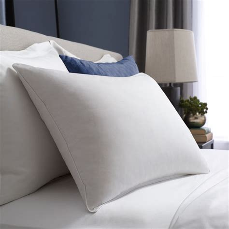 Royal Hotel Goose Pillow by Hotel White Goose Luxury Pillow Pacific Coast Bedding