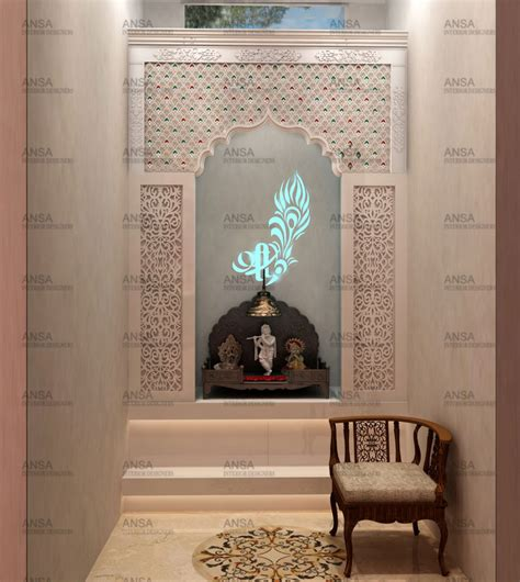 emejing interior design mandir home images interior