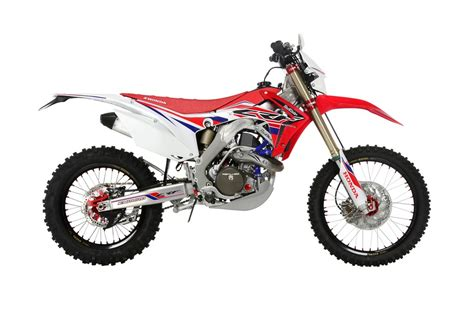 honda crossroad 2016 honda crf special enduro e cross 2016 redmoto