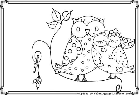 36 free printable owl coloring pages gianfreda net