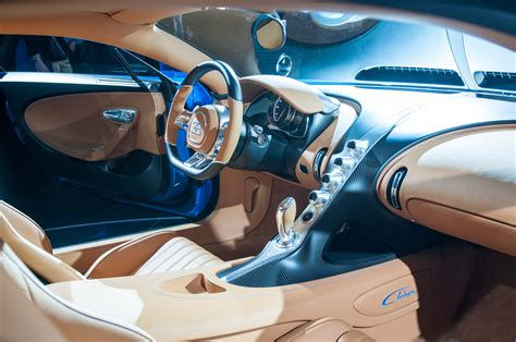Togo Fastis 2018 2017 Bugatti Chiron Look Review Resetting The Benchmark