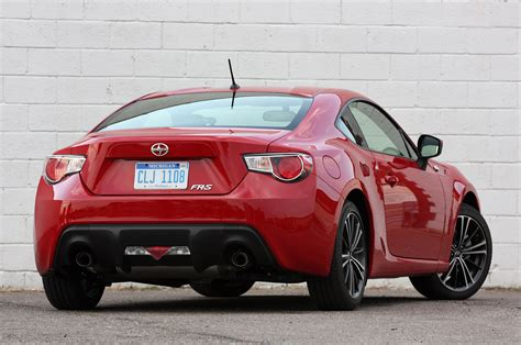 frs toyota 2013 2013 scion fr s review photo gallery autoblog