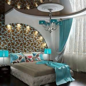 turquoise and brown bedroom i love this modern elegant and yet funky bedroom with