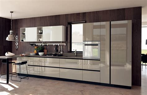 Italian Design Kitchen Cabinets Pricey Italian Kitchen Cabinets Fit Those Where Cost Is