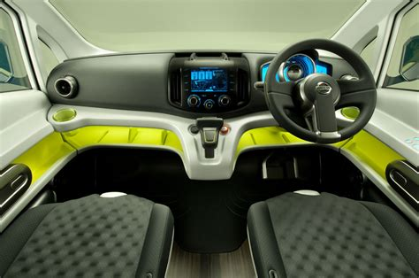 Nv200 Interior by Nissan Nv200 Price Modifications Pictures Moibibiki