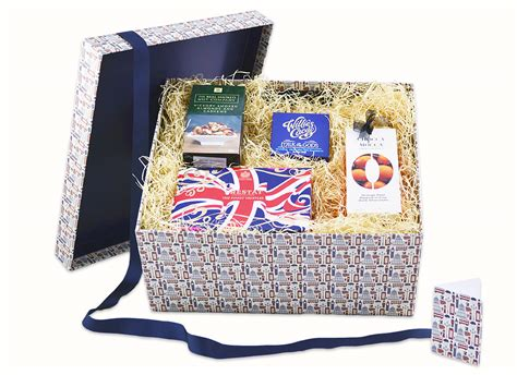 presenting our new family archive gift boxes presentation and packaging the her co