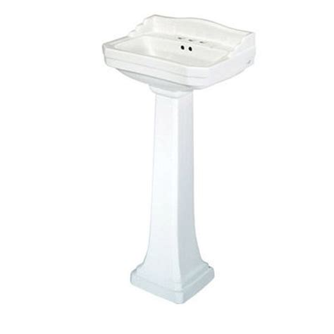 15 inch pedestal sink the s catalog of ideas