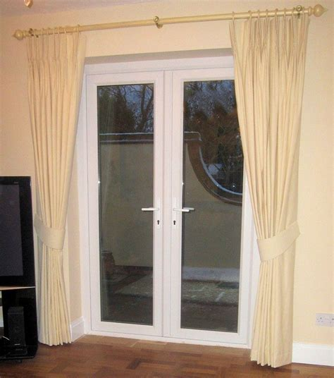 ideas for curtains for french doors best of the french door curtains ideas decor around the