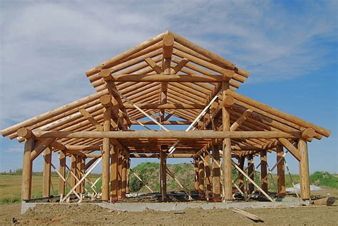 log barn plans wood barns plans the best woodworking ideas