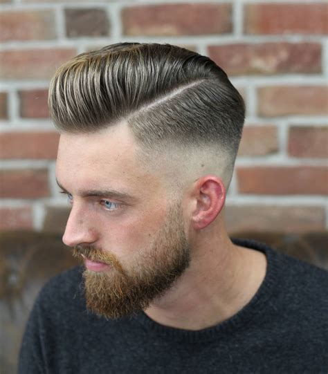 barber haircuts for in 27 cool hairstyles for men 2017