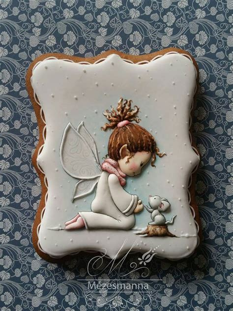 idea  kind  cookie art     twistedsifter