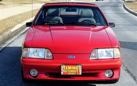 88 ford mustang 5 0 for sale 1988 ford mustang 1988 ford mustang for sale to buy or