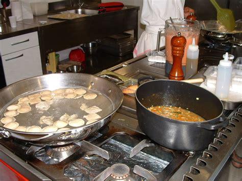 cours de cuisine 224 l atelier des chefs sur aix en provence