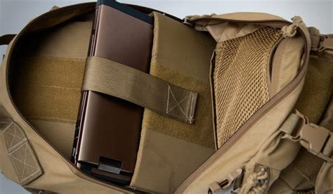 tactical backpack with laptop compartment msm beaver new tactical backpack