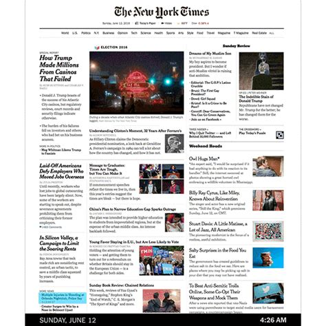 section 16 insider times insider the new york times