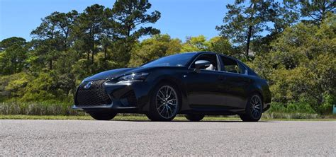 black lexus 2016 2016 lexus gs f gopro adventures 3 throttle drive