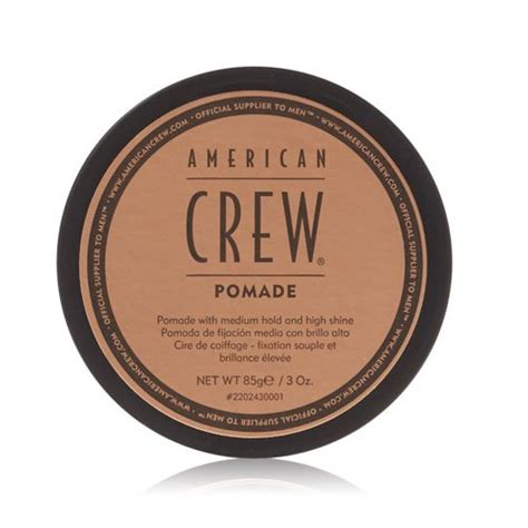 Pomade Crew top 10 best pomades for 2018 pomades for reviews