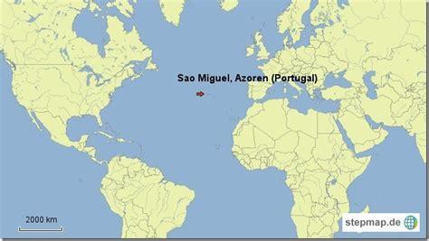 wo liegen die azoren azoren reise 2014