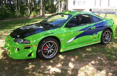 mitsubishi eclipse modified 1997 mitsubishi eclipse for sale new york
