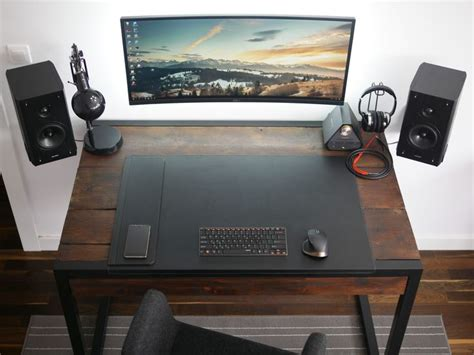 computer built into desk best 25 computer built into desk ideas on pc