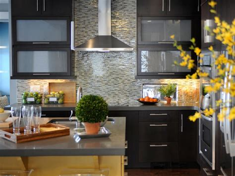 kitchen backsplash design ideas kitchen backsplash tile ideas hgtv
