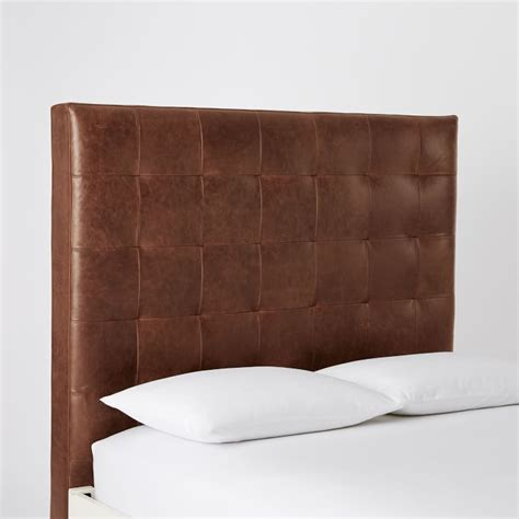 tall leather headboard king tall leather headboard king attractive design