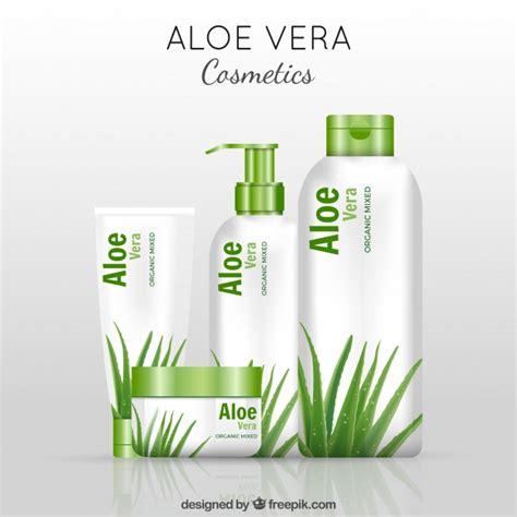 Lipstik Aloe Vera aloe vera cosmetics background vector free