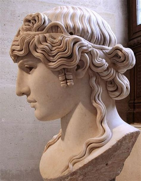ancient hairstyles history hairstyles in ancient greece and rome histories of