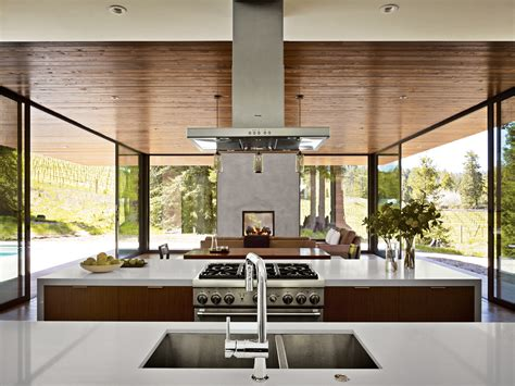 japanese home kitchen design architecture modern japanese interior design hoods white