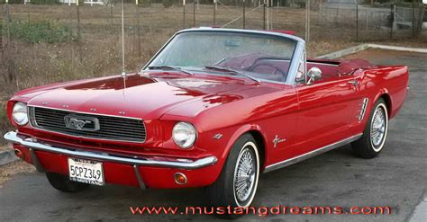how much is a 1966 mustang worth what is a 1966 ford mustang convertible worth