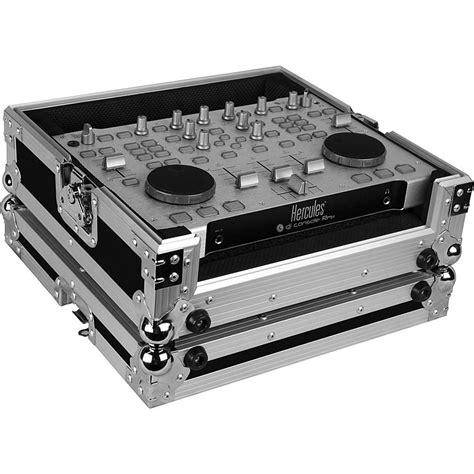 hercules rmx dj console hercules dj console rmx kit usb dj mounting kit rmx