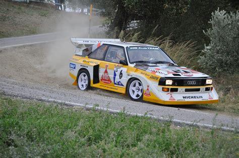 Audi Rallye by Audi Sport Quattro Rally Groupe B Cars Sport Wallpaper